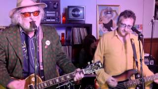 """The Minus 5 - """"Blue Rickenbacker Guitar"""" Record Store Day Exclusive, (Live from SXSW)"""