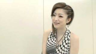 ドラマ「嬢王3」出演 羽田あい インタビュー。 http://www.tv-tokyo.co...