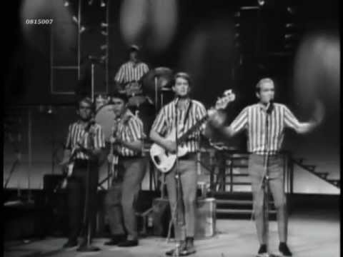 Beach Boys  Surfin USA  ca 1963 HD 0815007