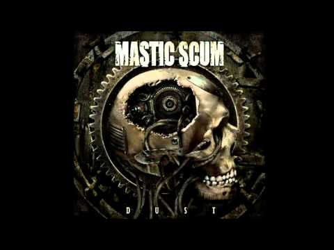 Mastic Scum - Regression