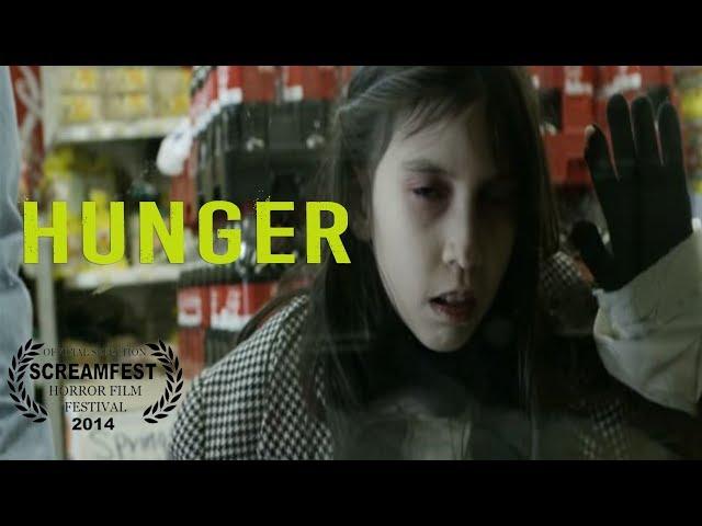 HUNGER | Scary Short Horror Film | Screamfest