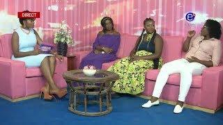 PAROLE DE FEMMES (APRES L'AVENTURE J'AI HONTE DE REVENIR AU PAYS) DU MARDI 9 OCTOBRE 2018