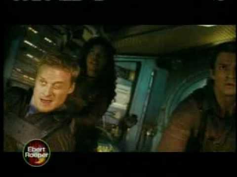 At the movies: Serenity (2005)