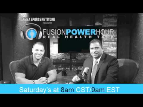 Fusion Power Hour: Episode 2 - Natural Cures from around the globe
