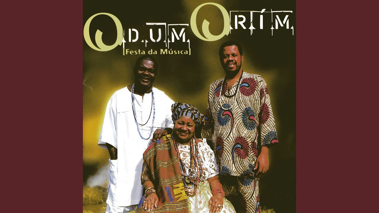 Download Yemanjá