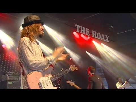 THE HOAX - Bones BRBF 2010