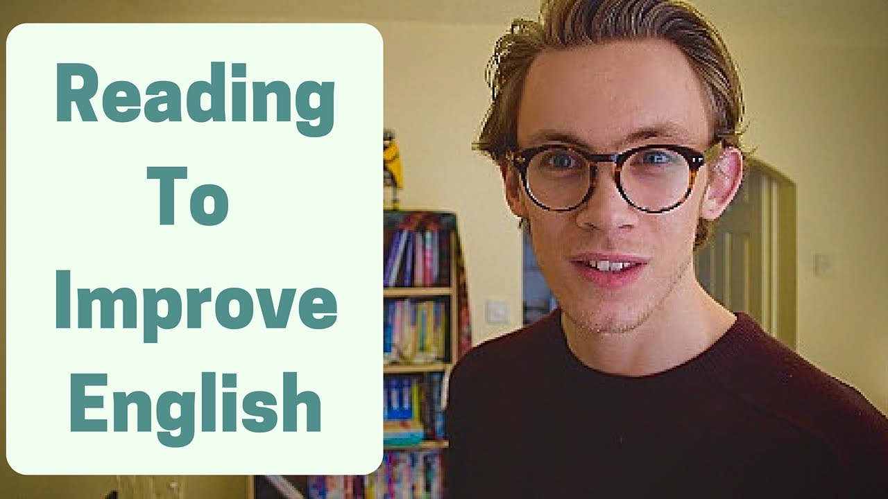 how to develop my english speaking skills