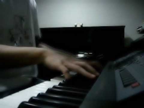 Daughtry - No Surprise - My Piano Version