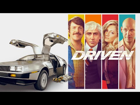 DRIVEN - Official Trailer [HD] - In Theaters, On Demand & Digital August 16