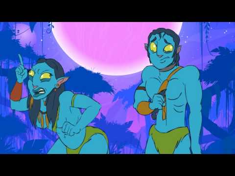 avatar extended love scene from YouTube · Duration:  41 seconds