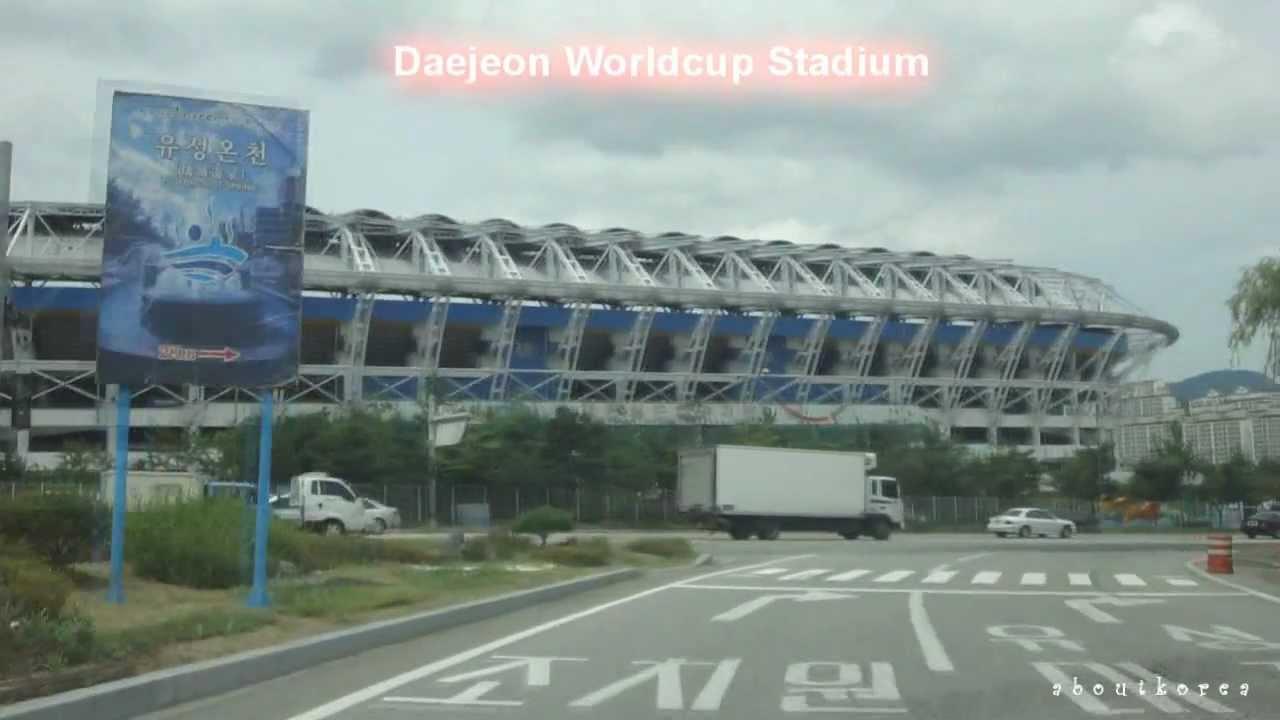 Woman Daejeon
