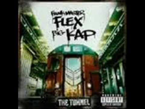 Funkmaster Flex & Big Kap - Lox , Drag-On , Eve & Dmx We in Here