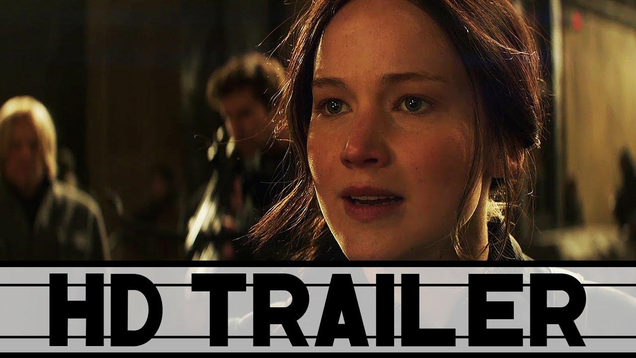 Mockingjay 2 Trailer Deutsch