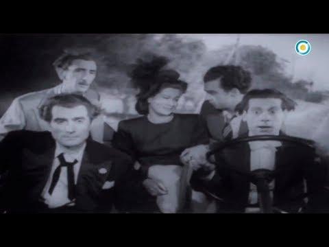 CUIDADO CON LAS IMITACIONES -1948- La Cruzada Del Buen Humor Y Blanquita Amaro * Cine Argentino