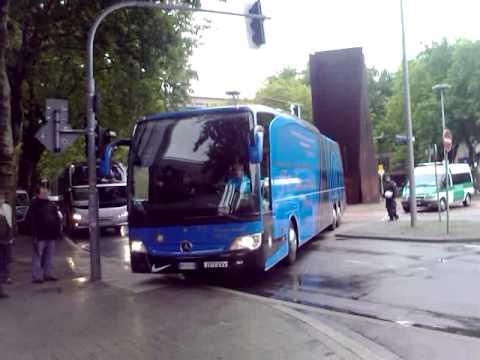 Mailand Bus