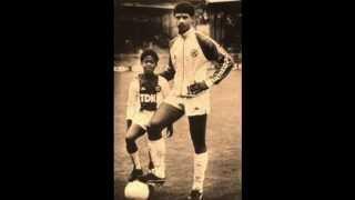 Champions League Finale 1995 Ajax-AC Milan met Jack van Gelder en Arno Vermeulen