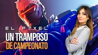 Un TRAMPOSO de CAMPEONATO   El Píxel