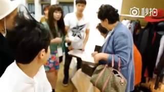 Video 2015 Junjin Concert - Dongwan w/ Eric's mom & Hyesung's mom Cut download MP3, 3GP, MP4, WEBM, AVI, FLV April 2018