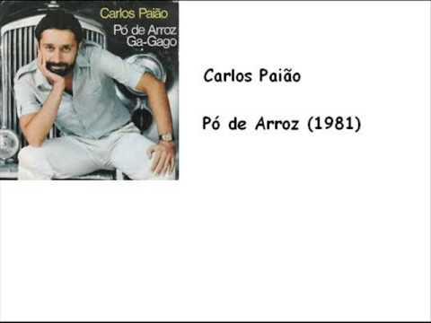 Carlos Paião-Pó de Arroz #41