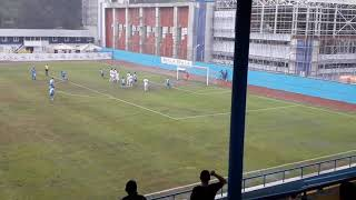 Pazarspor 2-1 Gölcükspor | Gol: Turgay An