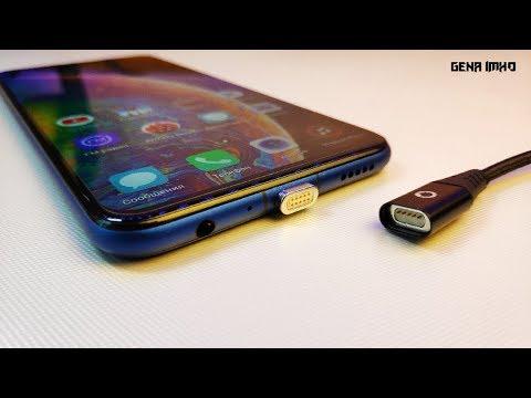 Как из Micro USB сделать Type-C