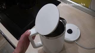 Чайник Xiaomi Mi Smart Kettle. Личный опыт использования
