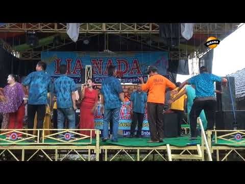 TILIL KOMBINASI - JAIPONG DANGDUT LIA NADA Live Kampir 16 November 2017
