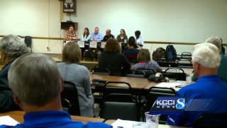 Community gathers to address suicide prevention