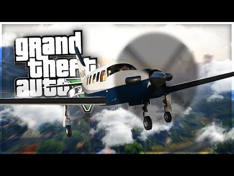 GTA 5 Fail Over 9000 With Speedy! GTA V Smugglers Run Super Extra Long Extended Episode !