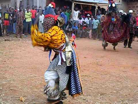 UMALE AJU Festival - Igbotako, Osooro, Ondo State, NIgeria