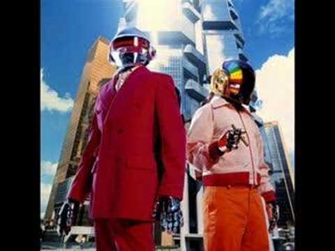 Daft Punk-Shut It