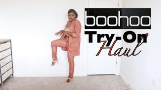 Let's Try On Some Affordable Clothes From Boohoo!