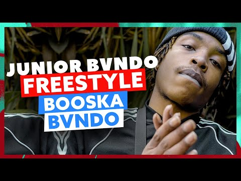 Youtube: Junior Bvndo | Freestyle Booska'Bvndo