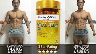 Healthy Care, Royal Jelly 1000