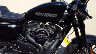 2016 Harley-Davidson Roadster *MODDED* Review in 4K!