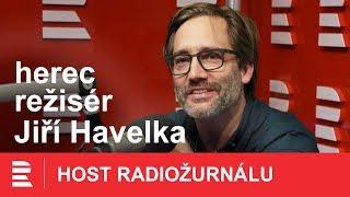 Jiří Havelka o filmu Vlastníci: Na čtené zkoušky nebyl čas, nejvíce improvizoval Jiří Lábus