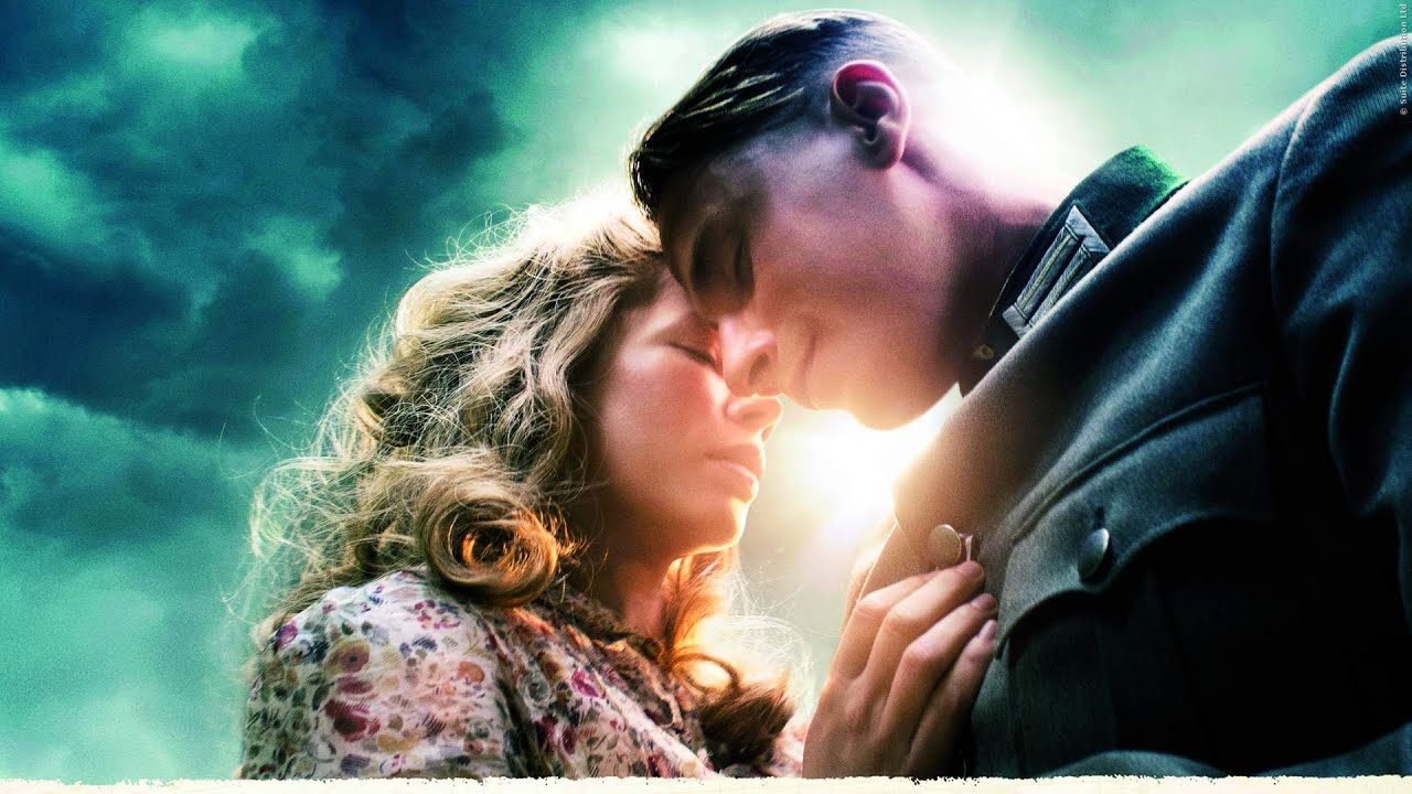 SUITE FRANCAISE Trailer German Deutsch HD
