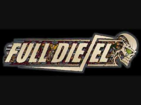 Клип Full Diesel - Gun-Shy