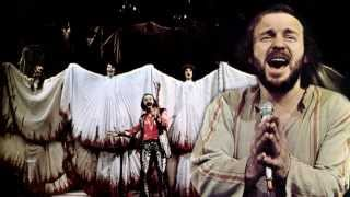 Colm Wilkinson - Superstar (Dublin 1974)