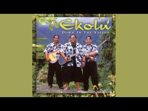 Ekolu - Someone Loves You Honey