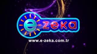 E-Zeka Zeka Geliştiren Programar Üretir.