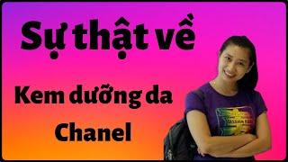 Gambar cover 21/28 Trên tay sản phẩm từ Chanel | Hoang Anh Channel