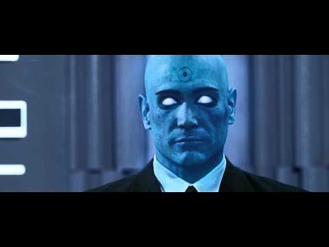 Watchmen  Leave Me Alone