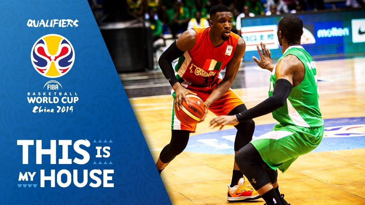 Nigeria v Cote d'Ivoire - Highlights - FIBA Basketball World Cup 2019