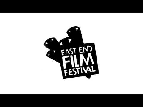 East End Film Festival Ident.