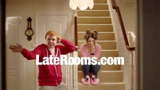 LateRooms.com TV Ad 2015 - Liverpool Tickets Beat Boxer - It