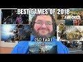 5 Best Games of 2018... So Far