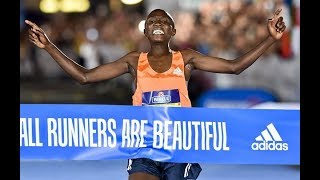 Rhonex Kipruto 26:46 at 2018 Prague Grand Prix 10k (2nd fastest performance in history)
