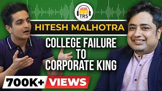 College Failure to Corporate King | The Ranveer Show | BeerBiceps