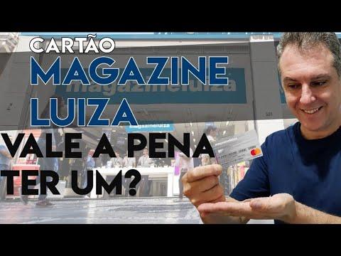 Cartao De Credito Magazine Luiza Sem Anuidade Vale A Pena
